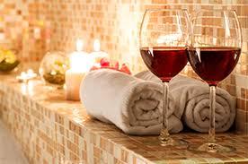 Relax e benessere in autunno con la wine therapy