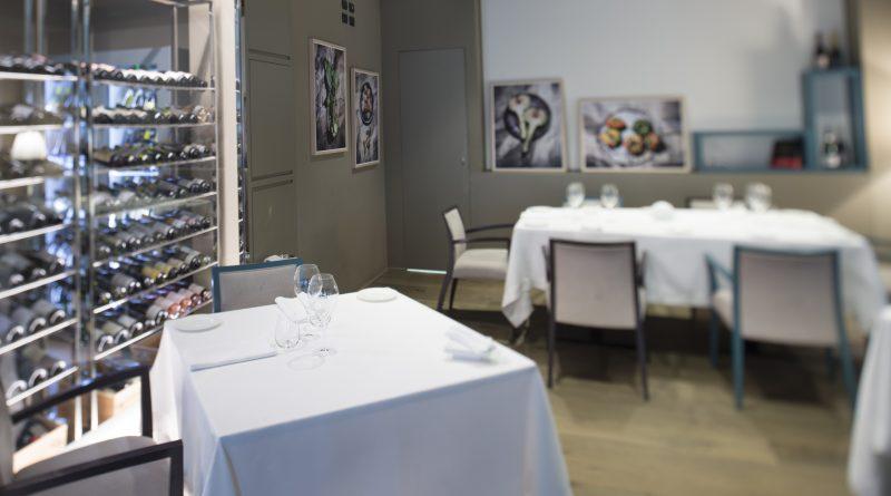 I Tre Cristi Milano: quando la cucina diventa arte