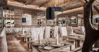 Riapre l'Astoria Resort con i suoi ristoranti