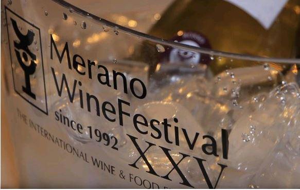 Merano Wine Festival: in anteprima le novità della 28° edizione
