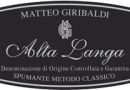 Matteo Giribaldi Brut 2014 – Spumante Alta Langa Docg