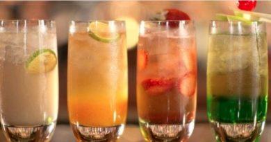 Otto cocktail a base di Pisco per dare il benvenuto all'autunno