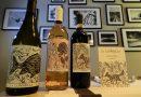 La Lupinella: dalla produzione di ceramiche alla fermentazione dei vini in anfora