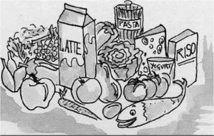 Tutte le donazioni del settore alimentare per sostenere la lotta contro Covid 19