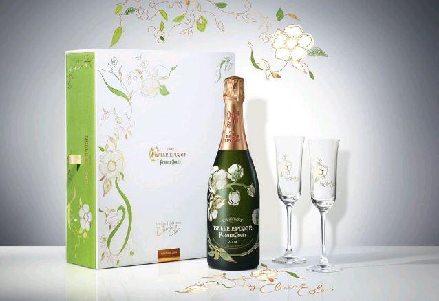 Champagne Perrier-Jouët tra passato e futuro – Per la prima volta lo chef de cave della Maison sarà una donna
