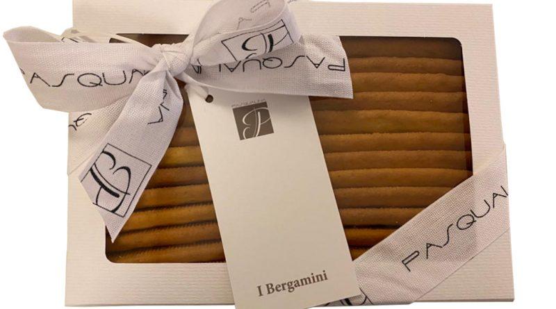 """""""I Bergamini"""": un'idea golosa e simbolica per Natale"""