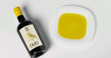 Antonella Corda: Il nuovo olio pregiato che racchiude tutto il sapore della Sardegna