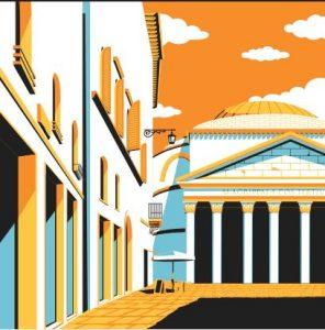 Roma - ilcaffèitaliano