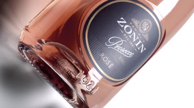 Prosecco Rosè - Zonin
