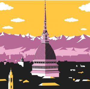 Torino - Capsule Ilcaffeitaliano